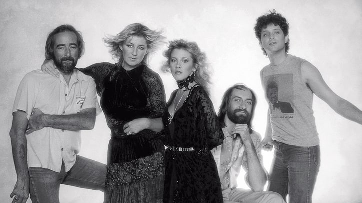 Mick Fleetwood on Fleetwood Mac's 'Overlooked' Smash 'Mirage'