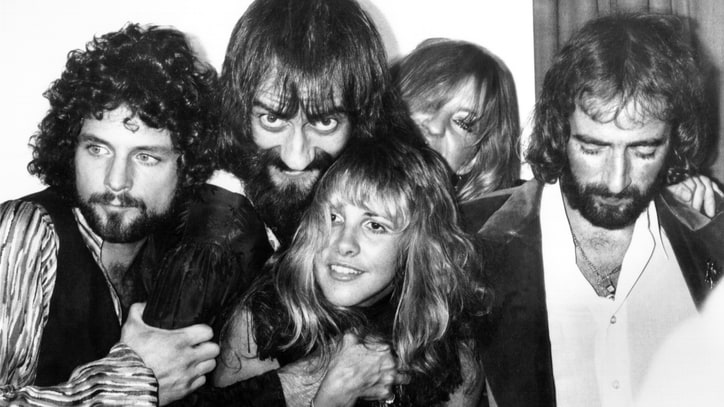 Why Fleetwood Mac's 'Rumours' Hits Home Right Now