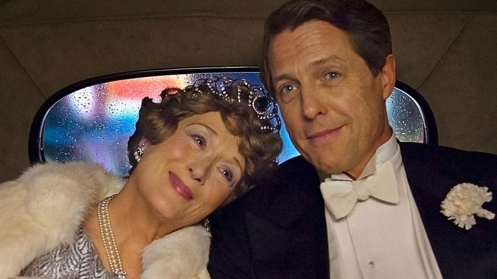 'Florence Foster Jenkins' Review: Meryl Streep Sings Her Way to Glory