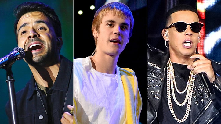 Hear Justin Bieber's Seductive Cameo on Luis Fonsi's 'Despacito' Remix