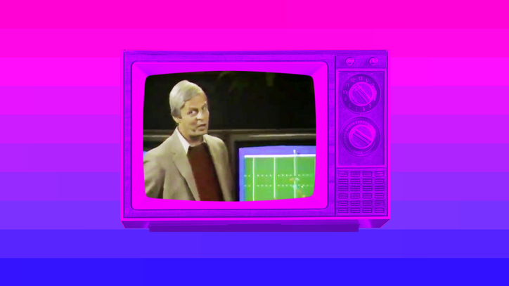 Watch These Hilarious Retro Football Video Game Commercials