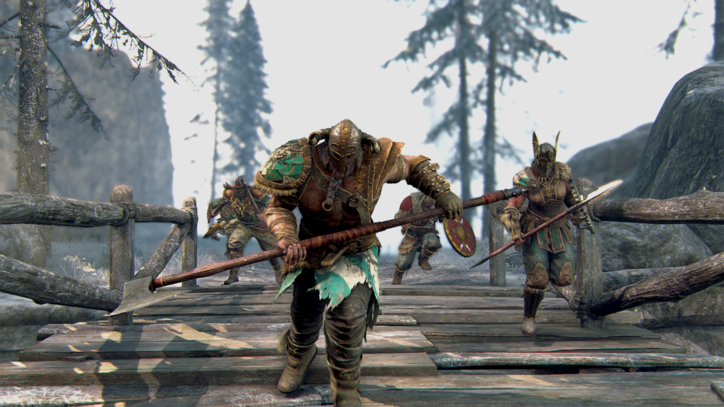 What You Need to Know About 'For Honor'