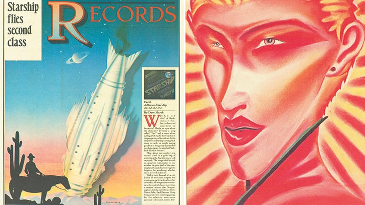 Rolling Stone at 50: How Magazine's Album Reviews Became a Cultural Fixture