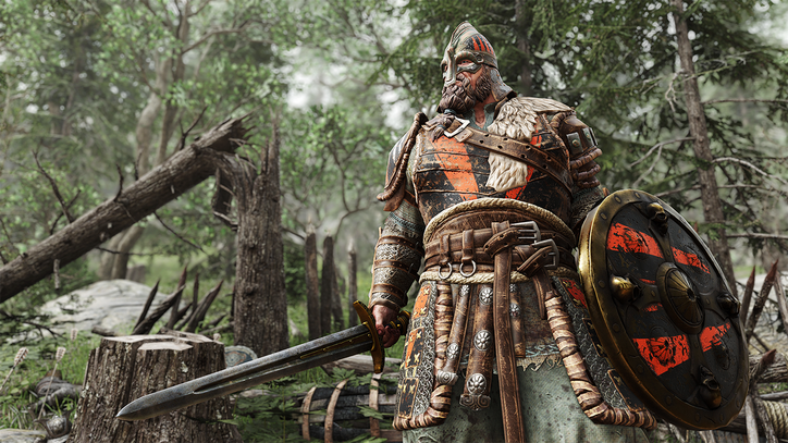 Just How Realistic is Ubisoft's Melee Brawler 'For Honor'?