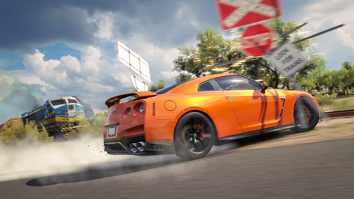 Review: 'Forza Horizon 3' Sets New Bar for Racing Games