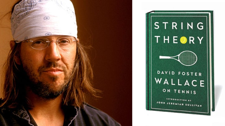 What David Foster Wallace Got Right About Tennis