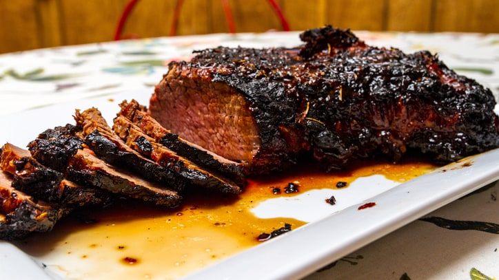 California Grilling: How to Make the Perfect Tri-Tip Steak
