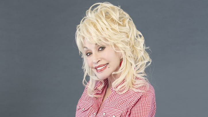 Dolly Parton on Children's Album, Miley Cyrus Duet, Emmys Controversy