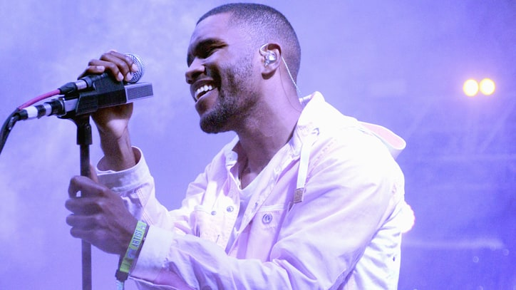 Frank Ocean Announces First Live Shows Since 2014