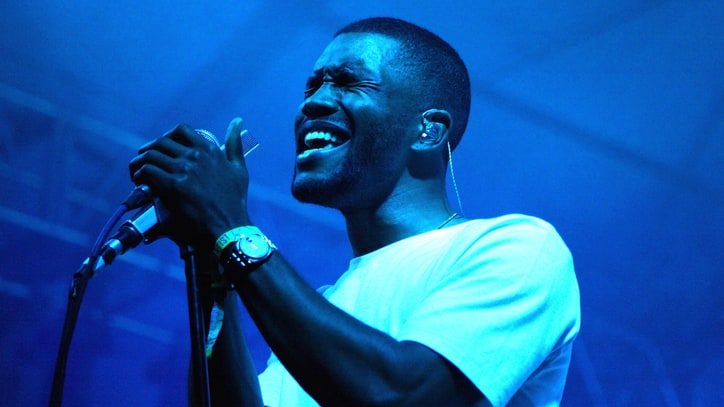Frank Ocean's Father: My Son Is 'Scam Artist and a Hypocrite'