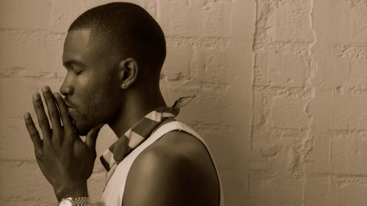 9 Great Songs You Didn't Know Frank Ocean Wrote