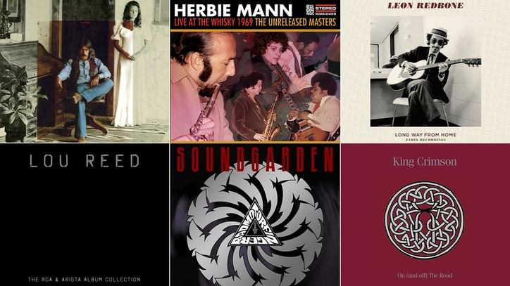 More Great 2016 Reissues and Finds: David Fricke's Picks