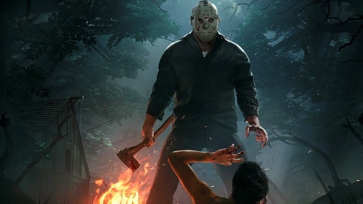 'Friday the 13th: The Game' is Unsettlingly Enjoyable