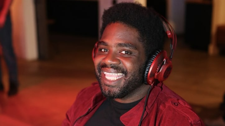 Comedian Ron Funches: 'I'm Hooked on 'The Legend Of Zelda: Breath Of The Wild'