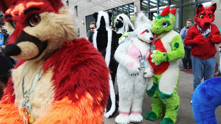 Furry Community Shocked After Gory Triple Murder
