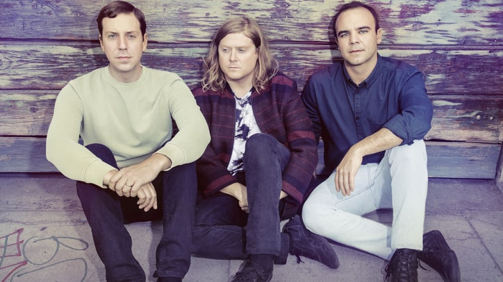 Hear Future Islands' Galvanic New Single 'Ran'