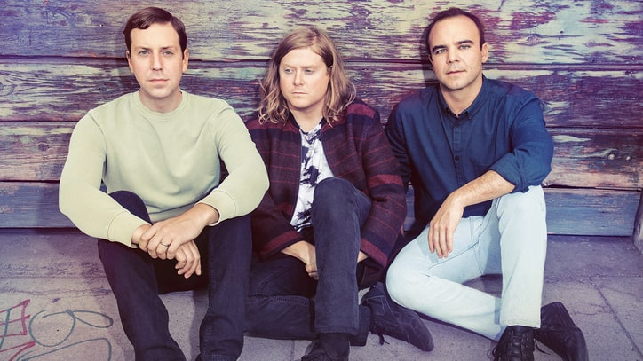 Review: Future Islands Open Up New Romantic Heart on 'The Far Field'
