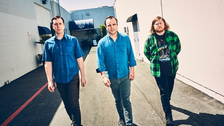 Future Islands: The Unlikely Rise of Baltimore's Heartache Kings