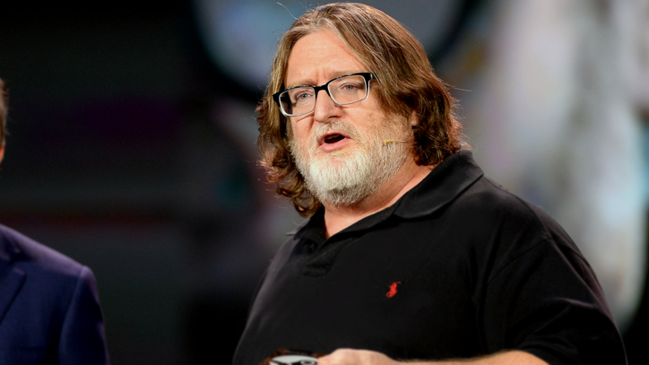 4 Things You Need to Know from Valve Boss Gabe Newell's AMA