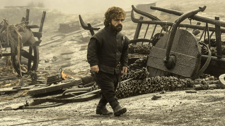 'Game of Thrones' Recap: Northern Exposure