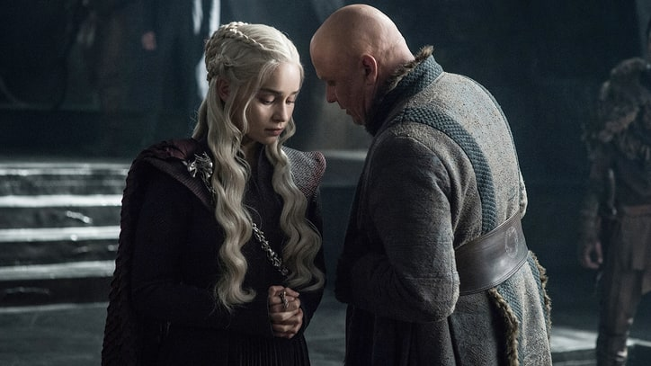 'Game of Thrones' Recap: Queen Slates