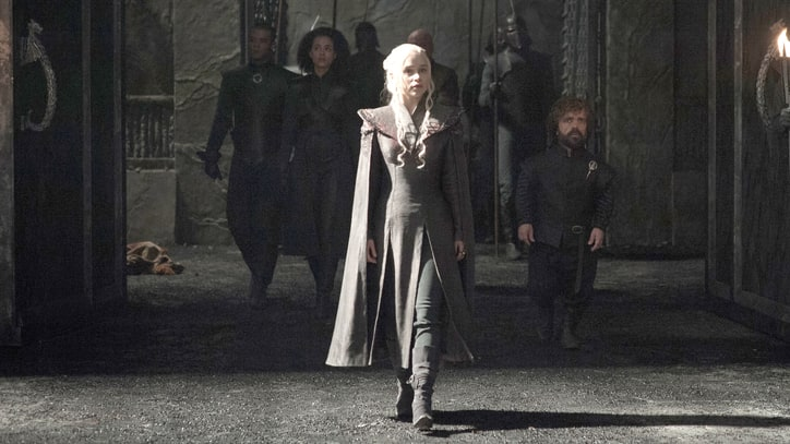 'Game of Thrones' Season Premiere Recap: The North Remembers