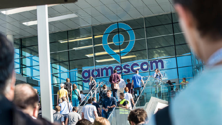 Daily Glixel: Gamescom Rumors, Record-Breaking Roller Coasters, 'Pokemon' Teasers