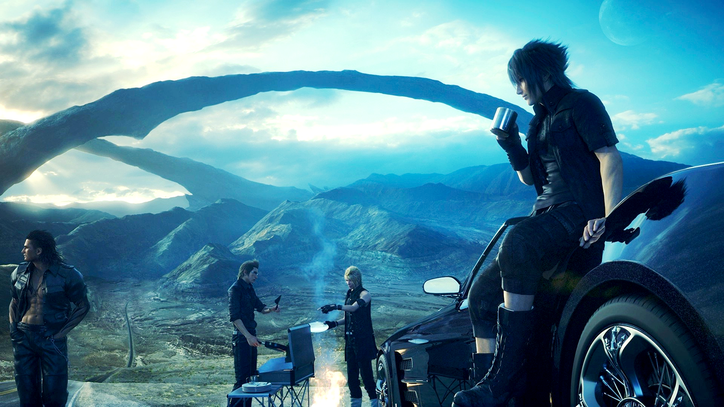Was 'Final Fantasy XV' Worth the 10-Year Wait?