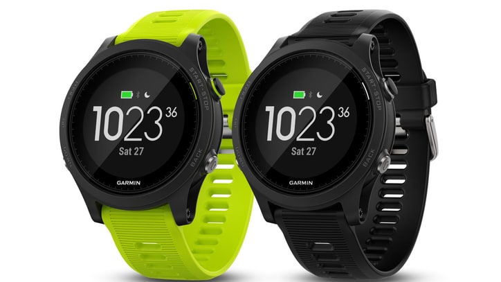 Garmin Releases New Top of the Line Sports Watch, the Forerunner 935