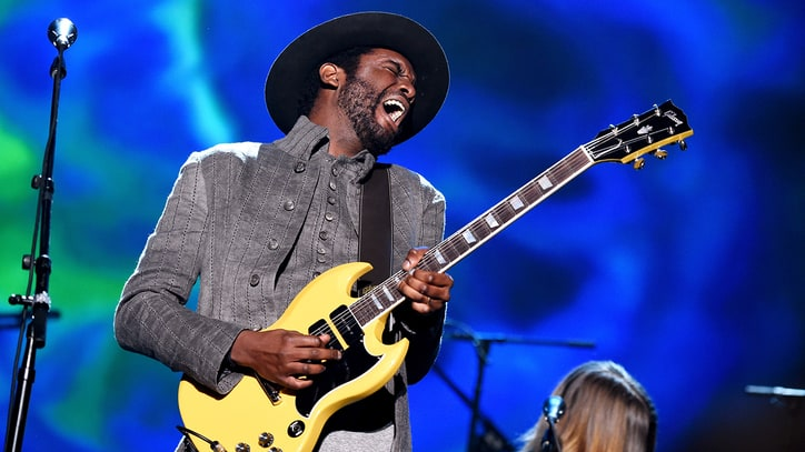 Gary Clark Jr. to Perform at SXSW Event