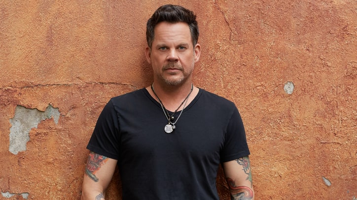 Hear Gary Allan Return to Heartbreak Form on New Song 'Mess Me Up'