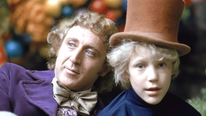 Charlie From 'Willy Wonka': 'There Will Never Be Anyone Like Gene Wilder'