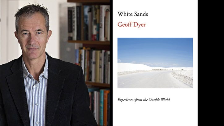 The Book That Changed My Life: Geoff Dyer
