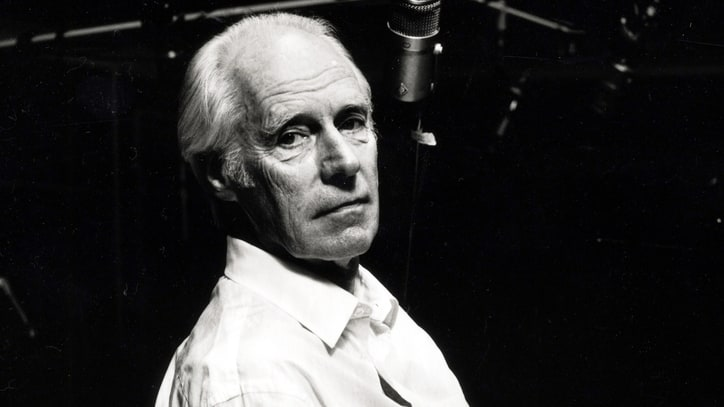 George Martin's Film Scores, Orchestral Works to Be Released