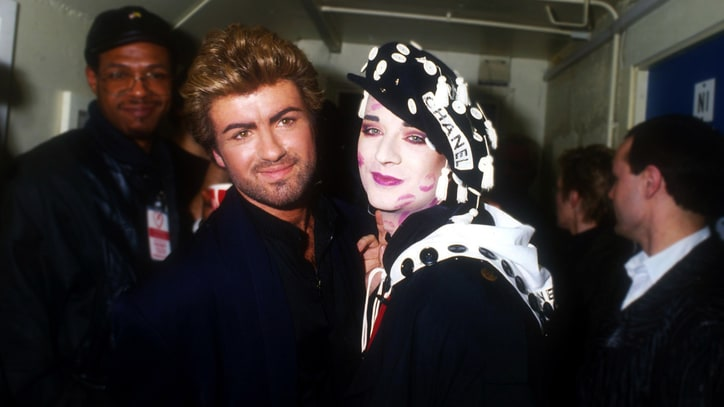 Boy George on George Michael's Death: 'Devastating'
