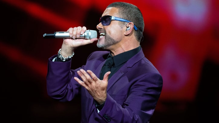 Coroner: George Michael Died of Natural Causes