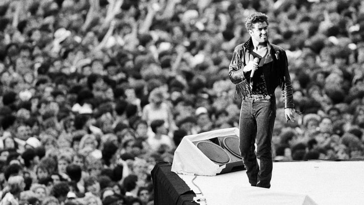 George Michael: 20 Essential Songs