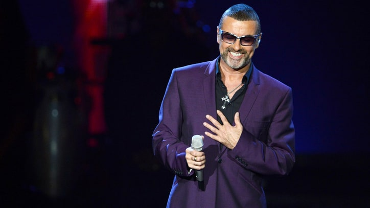 George Michael's Partner: 'We Don't Know What Happened Yet'