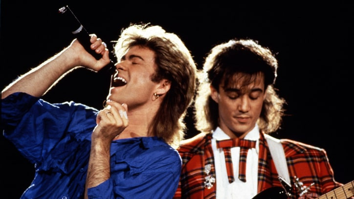 How Wham!'s 'Last Christmas' Became a New Holiday Standard