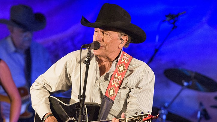George Strait on New Music, Retirement and the 'Bite' of Country Radio