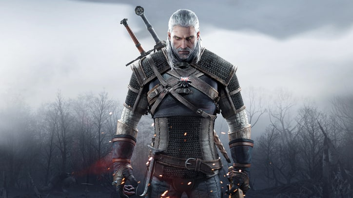 'The Witcher' TV Show Coming to Netflix