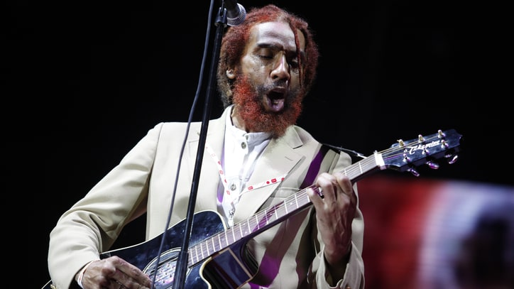 Bad Brains Singer H.R. to Undergo Brain Surgery