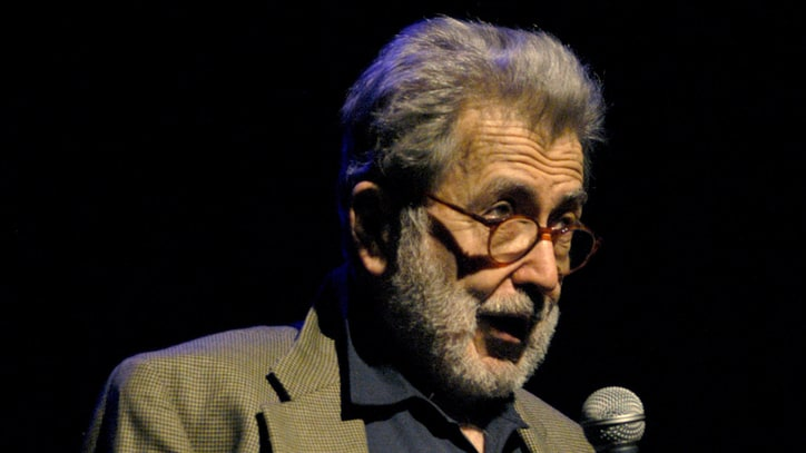Nat Hentoff, Renowned Columnist and Jazz Critic, Dead at 91