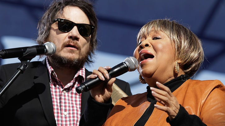 Mavis Staples Previews Jeff Tweedy-Produced LP 'If All I Was Was Black'