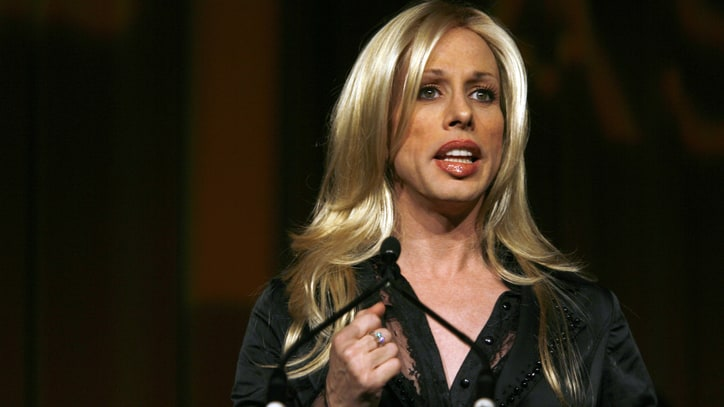 Alexis Arquette, Transgender Actress, Dead at 47
