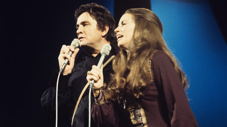 Flashback: See Johnny Cash and June Carter Cash's Feisty Bob Dylan Cover