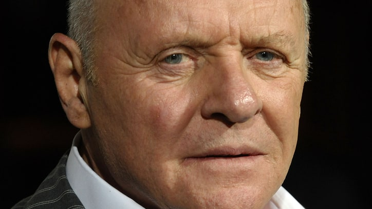 Life Advice from Anthony Hopkins