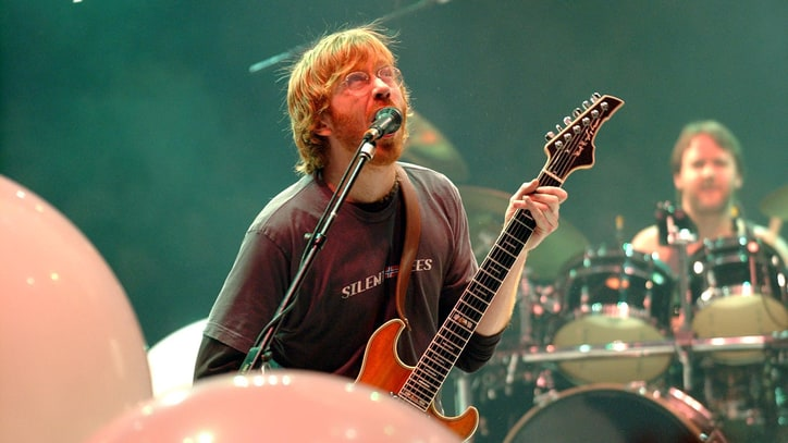 Phish Plot Massive 'Baker's Dozen' Stint at Madison Square Garden