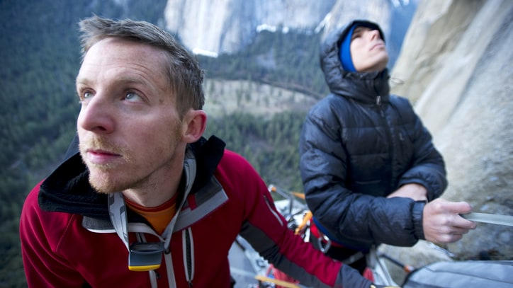Tommy Caldwell on Life After the Dawn Wall
