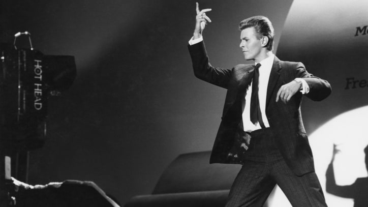 Watch Fascinating New Trailer for David Bowie Doc 'The Last Five Years'